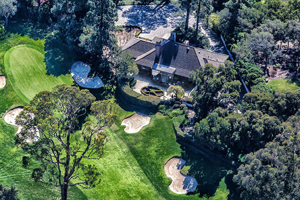 2000 Sandy Place, a home in Montecito Birnam Wood